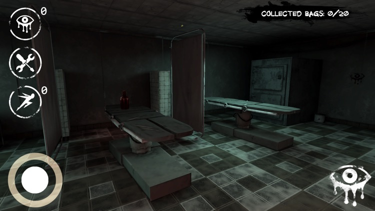 Eyes - The Horror Game screenshot-0