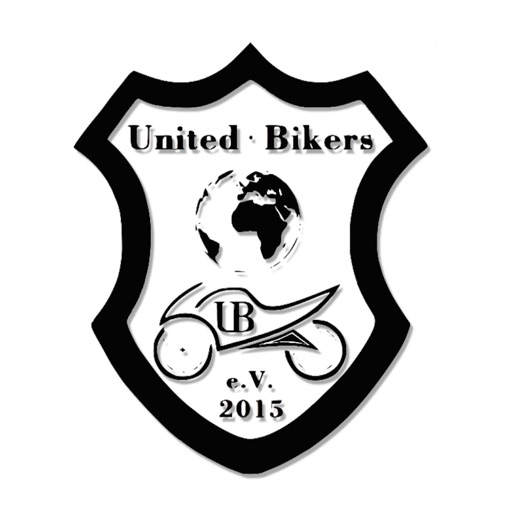 United Bikers icon