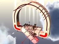 Euclidean Skies ipad images