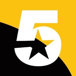 5 Star Solar
