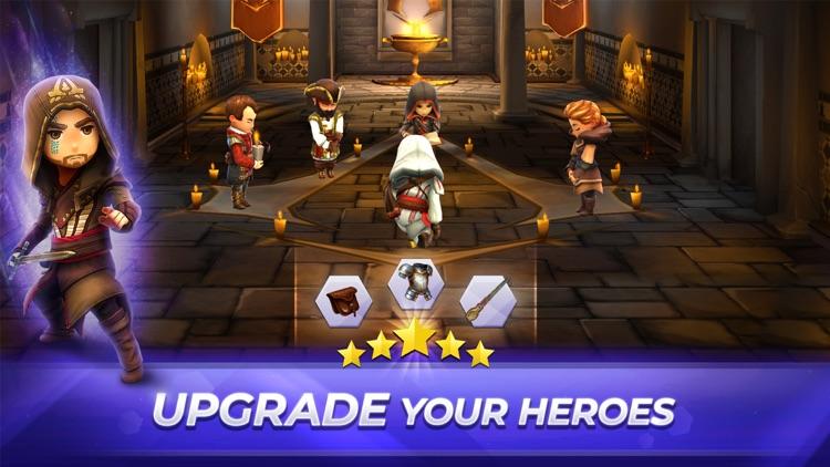 Assassin's Creed Rebellion screenshot-4