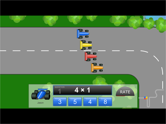 Grand Prix Multiplicationのおすすめ画像2