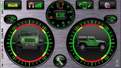 Vehicle Clinometerのおすすめ画像4
