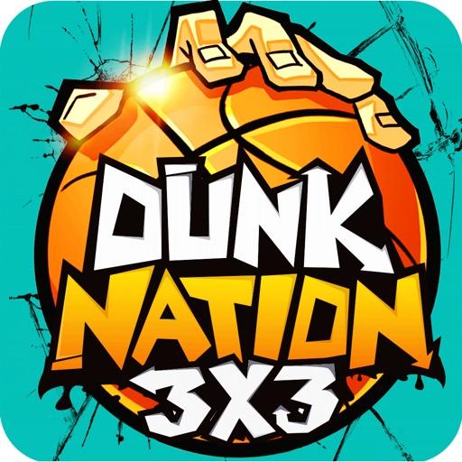 Dunk Nation 3X3