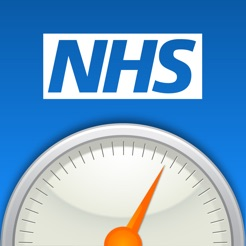 NHS BMI calculator on the App Store