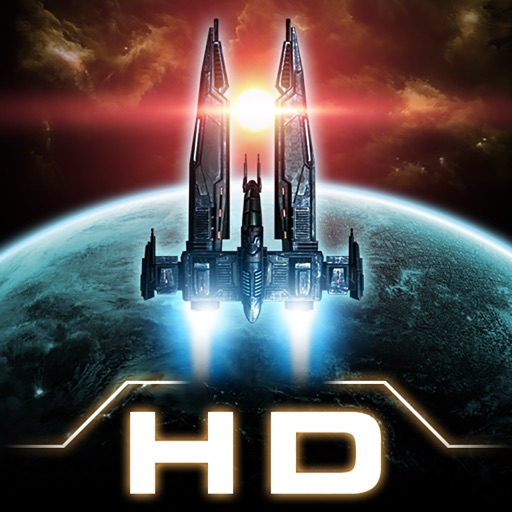 Galaxy on Fire 2: HD Review