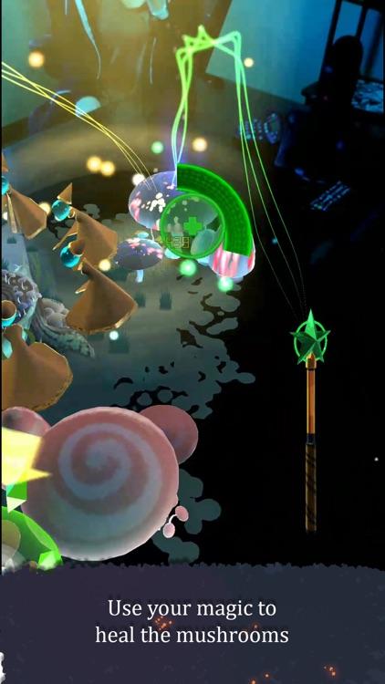 Nightenfell: Shared AR screenshot-4