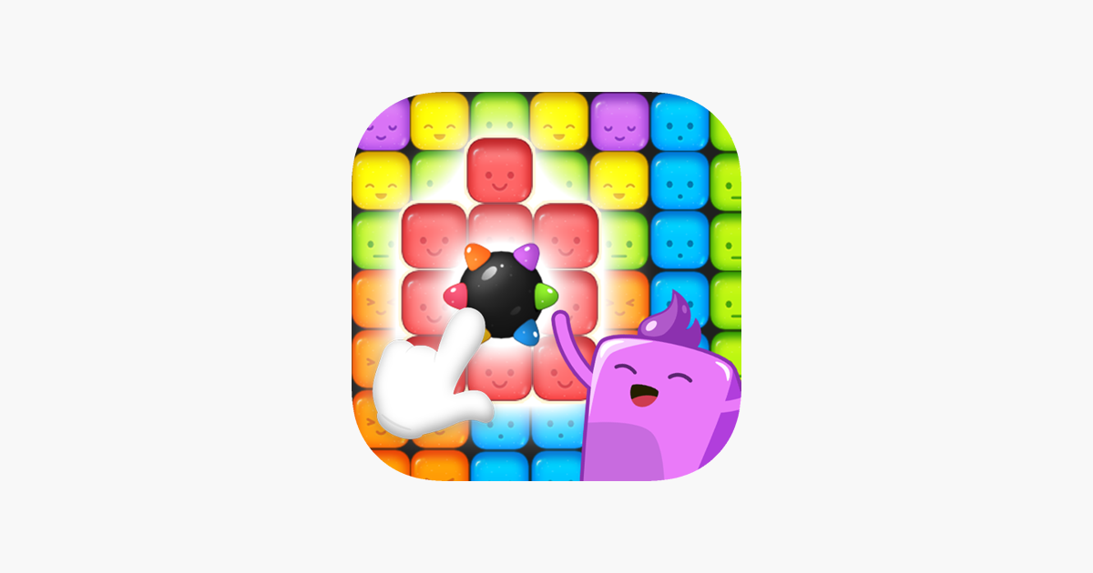 Blast Toys Pop : ‎toys box blast pop cubes on the app store