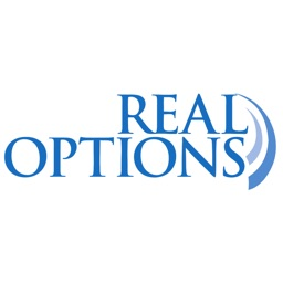 Friends Of Real Options