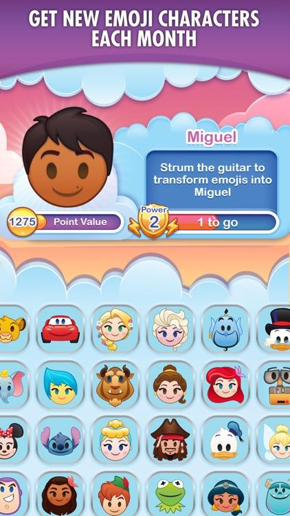 Disney Emoji Blitz with Pixar