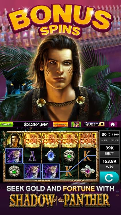 High 5 Casino - Vegas Slots screenshot-4