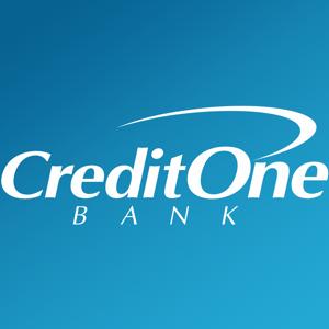 Credit One Bank Mobile Finance app