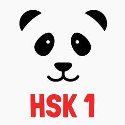 Panda HSK 1 - learn Chinese