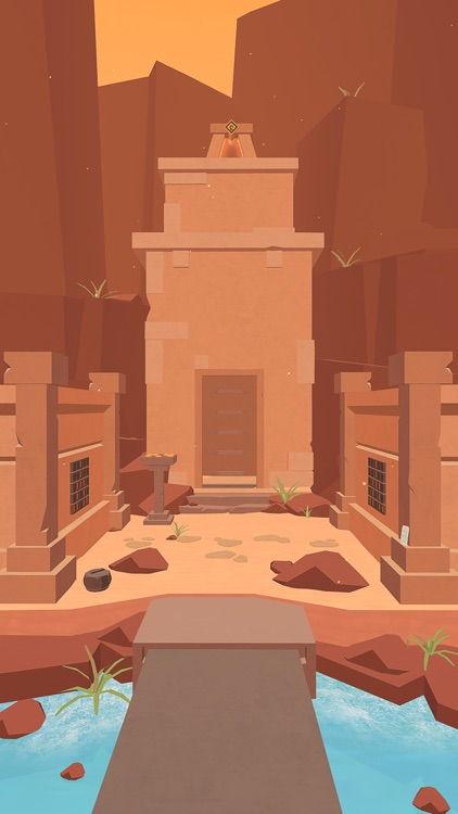 Faraway: Puzzle Escape screenshot-0