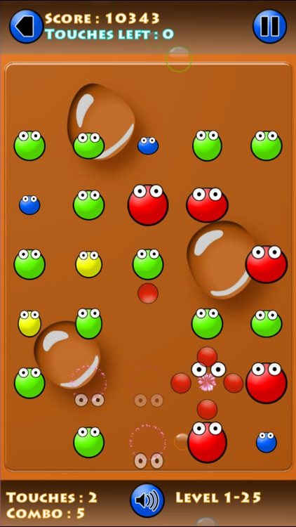 Bubble Blast 2 ! screenshot-1