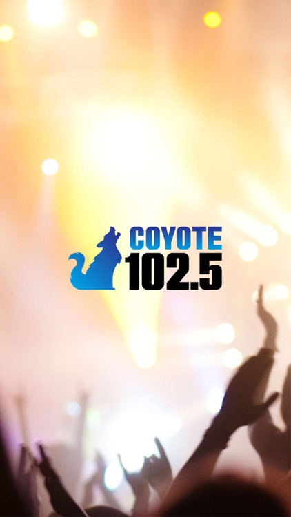 Coyote 102.5 screenshot-0