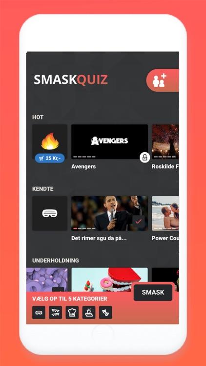 SMASK screenshot-0