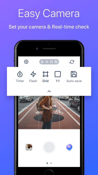 Pufful - your camera assistant screenshot three