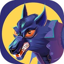 专业狼人杀-和高阶玩家一起玩吧