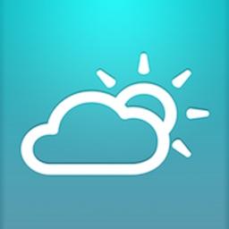 天气预报-精准72小时的天气和PM2.5