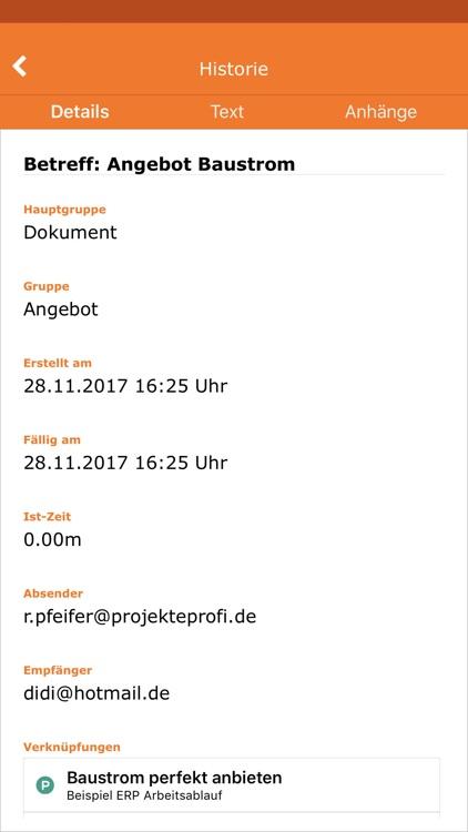 Treesoft Office Mobile screenshot-7