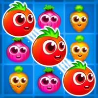 Codes for Veggie Splash Puzzle Fun Hack