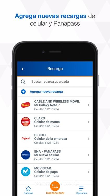 Banco General, S.A. screenshot-6