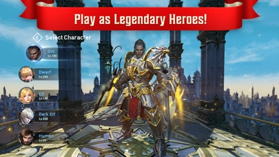 Lineage 2 Revolution By Netmarble Corporation Ios United States