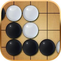 五子棋:我的高智能AI世界