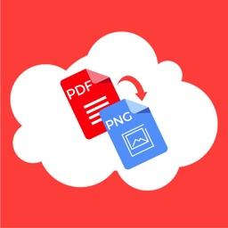 PDF To Image(PNG & JPG) Converter