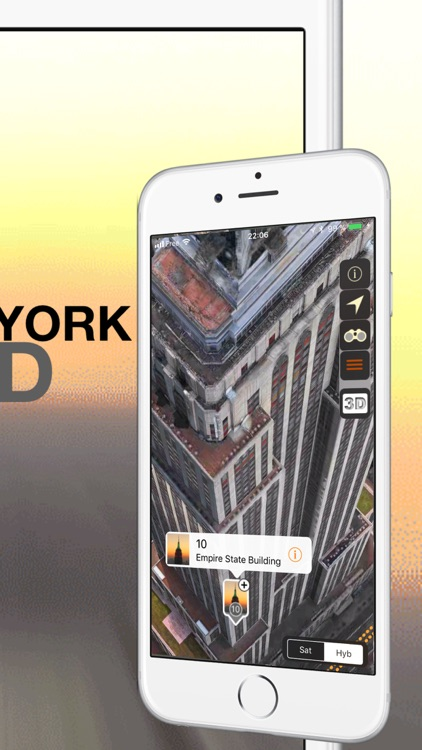 New-York 3D screenshot-1