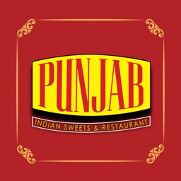 Punjab Indian Sweets & Restaurant