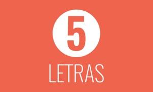 Cinco Letras TV by Hb Cb Net