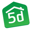 Planner 5D-住家與室內設計工具 - Planner5D, UAB