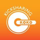 Koko Kicksharing icon