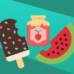 Gastronomy Food Emoji