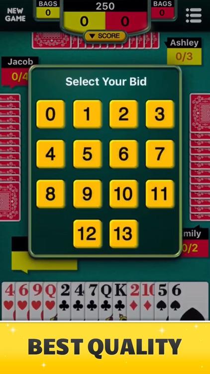Spades * screenshot-4