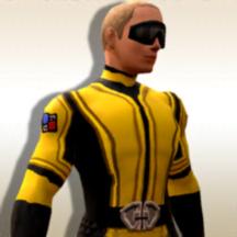 SuperHero街头霸王游戏
