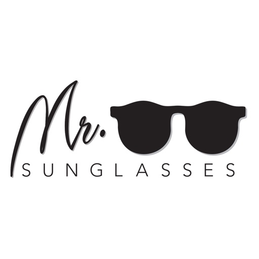 Mr. Sunglasses