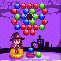 Codes for Sweet Halloween Bubble Shooter Hack