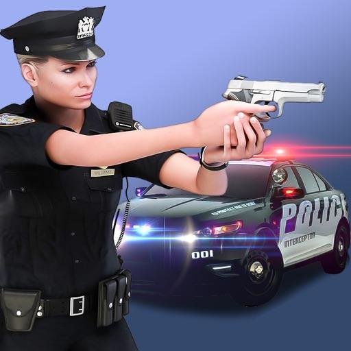 Cop Bullet : Gang War Fighting