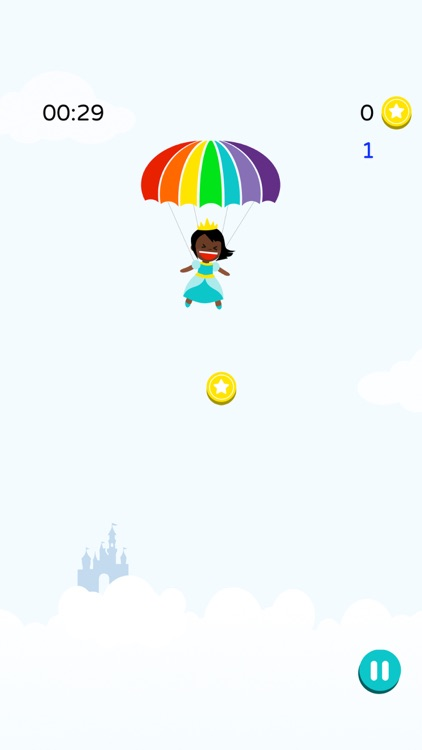 Princess Parachute
