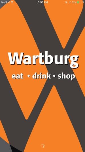 Wartburg College Campus Map.Wartburg College On The App Store