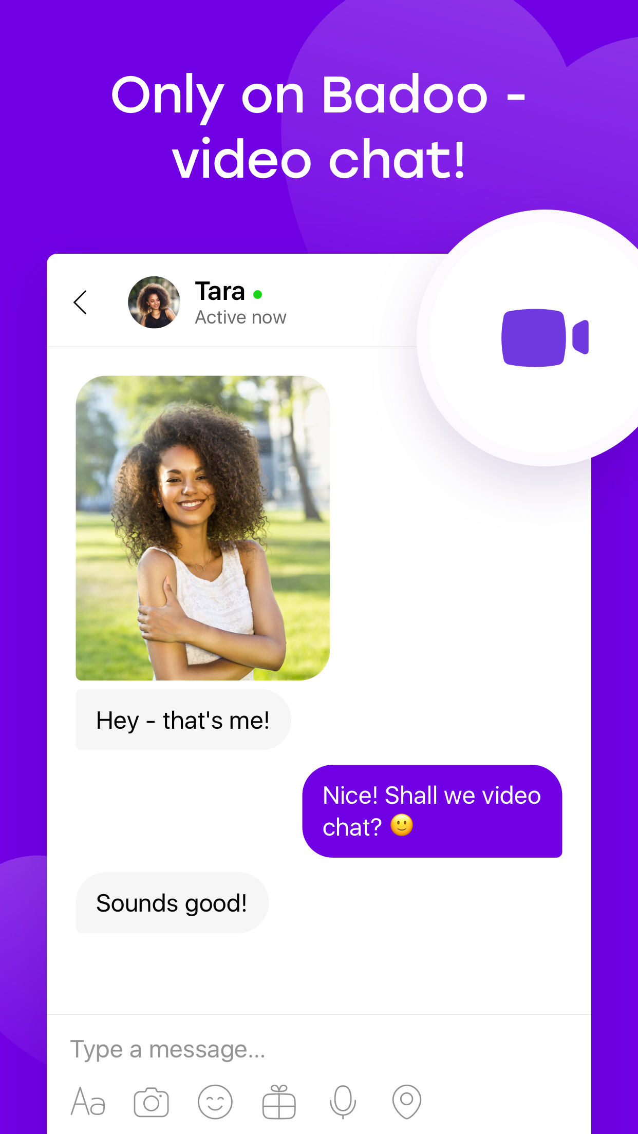 Badoo - The Dating App Screenshot