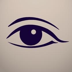 Eye Trainer KUKU KUBE