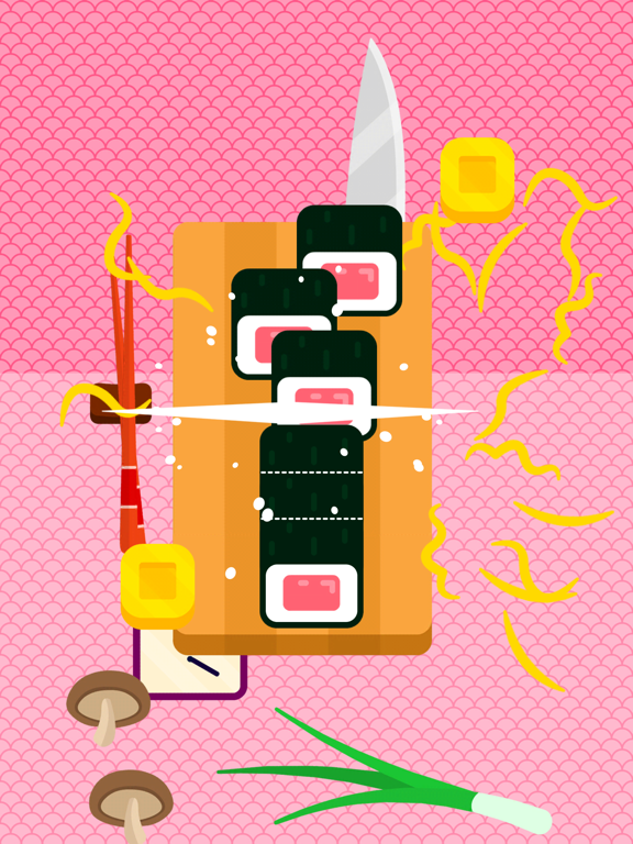 Slashy Sushi screenshot 7