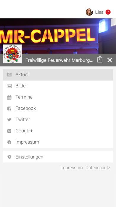 FFW-Marburg-Cappel screenshot 2