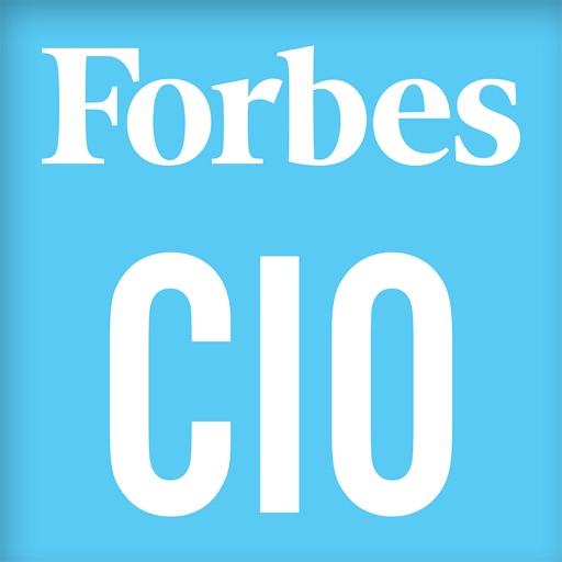 Forbes CIO icon