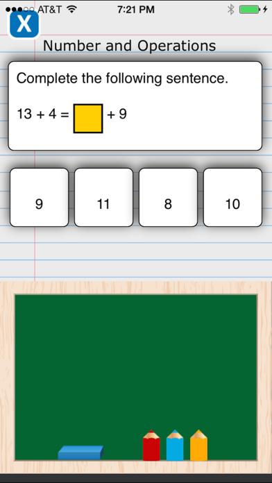 Banana Math screenshot three