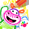 Colouring Drawing Kids Games 2